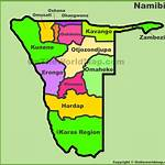 Administrative divisions of Namibia