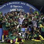 Africa U-23 Cup of Nations