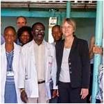 Africa/Harvard School of Public Health Partnership for Cohort Research and Training