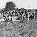 African theatre of World War I