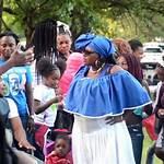 Afro-Hondurans