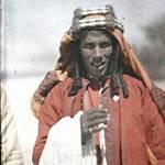 Afro-Jordanian