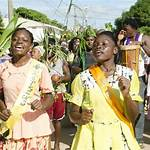 Afro-Latin Americans