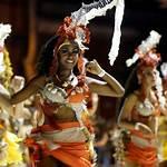 Afro-Uruguayans
