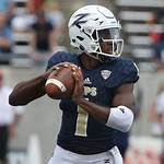 Akron Zips football