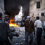Aleppo offensive (November–December 2016)