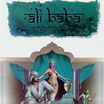 Ali Baba and the Forty Thieves (album)