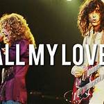All My Love (Led Zeppelin song)