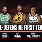 All-Defensive Team