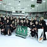 All-Ivy League women's ice hockey players (2000–09)