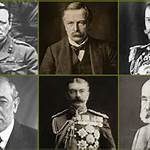 Allied leaders of World War I