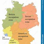 Allied-occupied Germany