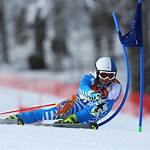 Alpine skiing at the 2007 Asian Winter Games – Women's slalom