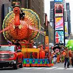 America's Thanksgiving Parade