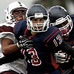 American Football League playoffs