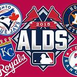 American League Division Series