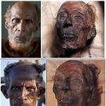 Ancient Egyptian race controversy