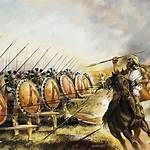 Ancient Greek warfare