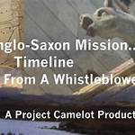 Anglo-Saxon mission