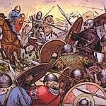 Anglo-Saxon warfare