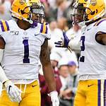 Arkansas–LSU football rivalry