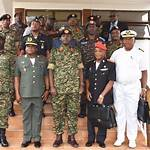 Armed Forces of Equatorial Guinea