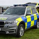 Armed response vehicle