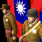 Army groups of the National Revolutionary Army