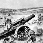 Artillery of World War I