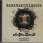 As You Like It (Barenaked Ladies album)