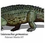 Asiatosuchus