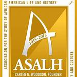 Association for the Study of African American Life and History