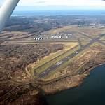 Astoria Regional Airport