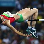 Athletics at the 2012 Summer Olympics – Women's high jump