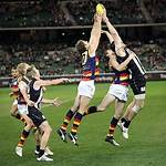 Australian rules football in Asia