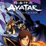 Avatar: The Last Airbender – Smoke and Shadow