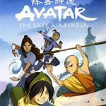 Avatar: The Last Airbender – The Rift
