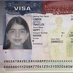 B visa in lieu of other visas