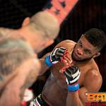 BAMMA Events