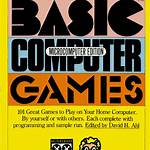 BASIC Computer Games