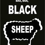 Baa Baa, Black Sheep (short story)