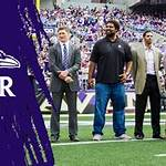 Baltimore Ravens Ring of Honor