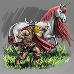 Barbarian (Dungeons & Dragons)