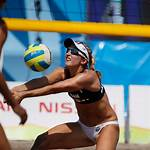 Beach volleyball at the 2007 Pan American Games