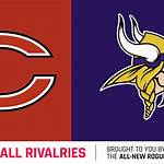 Bears–Vikings rivalry