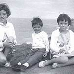 Beaumont children disappearance