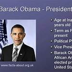 Bibliography of Barack Obama
