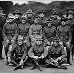 Bibliography of World War I
