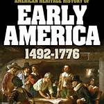 Bibliography of early American naval history