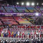 Bids for Olympic Games